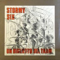 Stormy Six - Un Biglietto Del Tram CD (album) cover