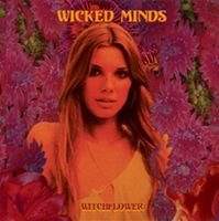 Wicked Minds - Witchflower CD (album) cover