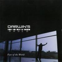 Darwin's Radio - Eyes Of The World CD (album) cover