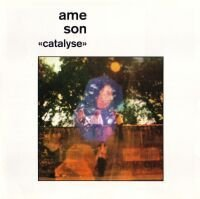 Ame Son - Catalyse CD (album) cover