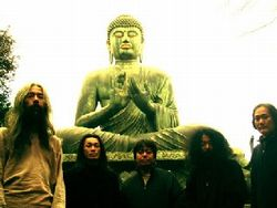 ACID MOTHERS TEMPLE image groupe band picture