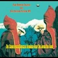 Acid Mothers Temple - The Penultimate Galactic Bordello Also The World You Made CD (album) cover