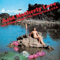 Acid Mothers Temple - Acid Motherly Love CD (album) cover
