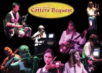 GAVIN O'LOGHLEN & COTTERS BEQUEST image groupe band picture