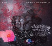 Tarentel - Ghetto Beats On The Surface Of The Sun CD (album) cover