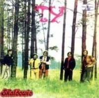 Skaldowie - Ty CD (album) cover