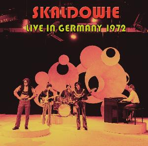 Skaldowie - Live In Germany 1972 CD (album) cover
