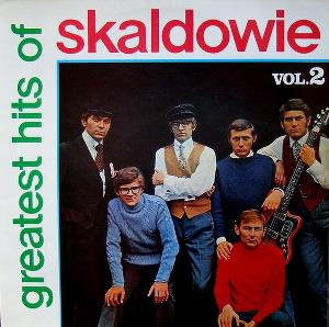 Skaldowie - Greatest Hits Of Skaldowie Vol. 2 CD (album) cover