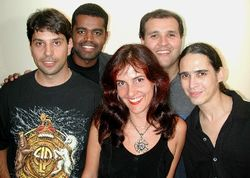 ARION image groupe band picture