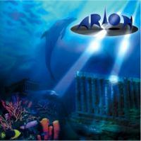 ARION - Arion CD album cover
