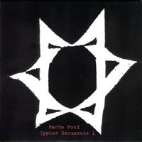 Bardo Pond - Cypher Documents Vol. I CD (album) cover