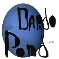 Bardo Pond - Vol. II CD (album) cover