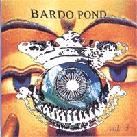 Bardo Pond - Vol. III CD (album) cover