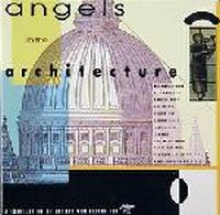 Various Artists (label Samplers) - Angels In The Architecture CD (album) cover
