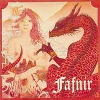 Various Artists (label Samplers) - Fafnir CD (album) cover