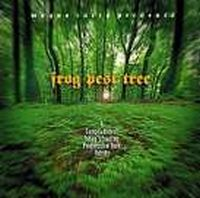 Various Artists (label Samplers) - Frog Pest Tree (Magna Carta) CD (album) cover
