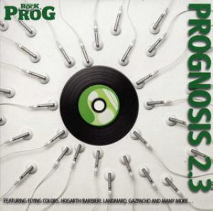 Various Artists (label Samplers) - Prognosis 2.3 CD (album) cover
