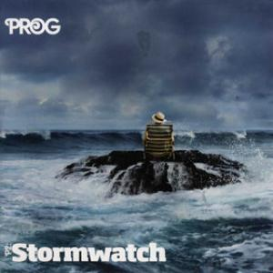 Various Artists (label Samplers) - Prog Mag Sampler 25 P2: Stormwatch CD (album) cover