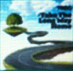 Various Artists (label Samplers) - Prog Mag Sampler 31 P8: Take The Long Way Home CD (album) cover