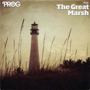 Various Artists (label Samplers) - Prog P33: The Great Marsh CD (album) cover