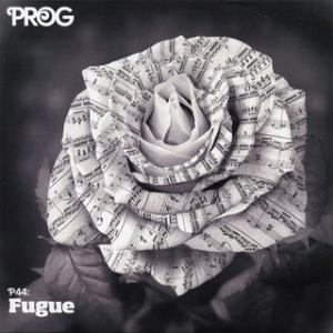 Various Artists (label Samplers) - Prog P44: Fugue CD (album) cover
