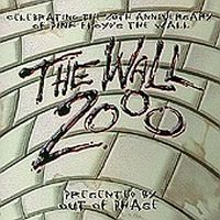 Various Artists (concept Albums & Themed Compilations) - Out Of Phase - The Wall 2000 CD (album) cover