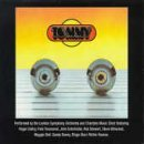 Various Artists (concept Albums & Themed Compilations) - Tommy - As Performed By The London Symphony Orchestra & Chamber Choir CD (album) cover