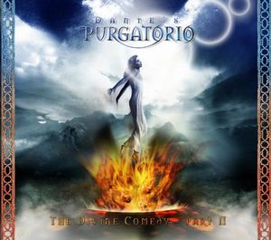 Various Artists (concept Albums & Themed Compilations) - Purgatorio The Divine Comedy - Part 2 CD (album) cover