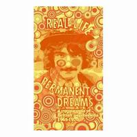 Various Artists (concept Albums & Themed Compilations) - Real Life Permanent Dreams- A Cornucopia Of British Psychedelia 1965-1970 CD (album) cover