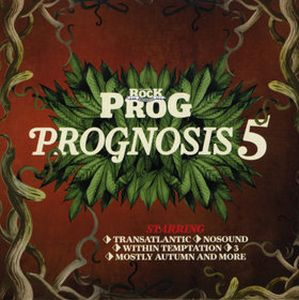 Various Artists (concept Albums & Themed Compilations) - Classic Rock Presents: Prognosis 5 CD (album) cover