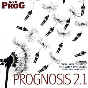 Various Artists (concept Albums & Themed Compilations) - Prognosis 2.1 CD (album) cover
