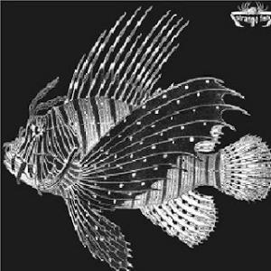Various Artists (concept Albums & Themed Compilations) - Strange Fish Two CD (album) cover