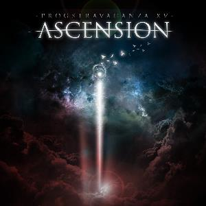 Various Artists (concept Albums & Themed Compilations) - Progstravaganza Xv: Ascension CD (album) cover