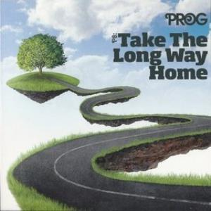 Various Artists (concept Albums & Themed Compilations) - Take The Long Way Home CD (album) cover
