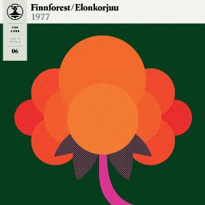 Various Artists (concept Albums & Themed Compilations) - Finnforest / Elonkorjuu: Pop-liisa 6 CD (album) cover