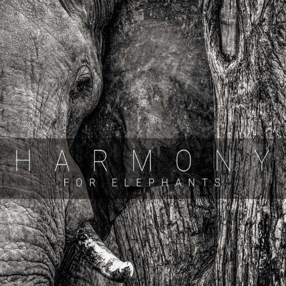 Various Artists (concept Albums & Themed Compilations) - Harmony For Elephants CD (album) cover