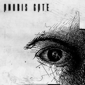 Anubis Gate - Anubis Gate CD (album) cover