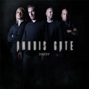 Anubis Gate - Sheep CD (album) cover