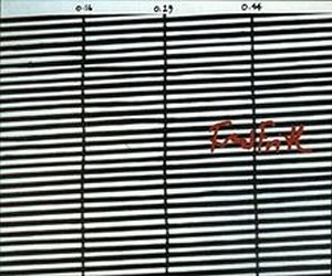 Fred Frith - Stone, Brick, Glass, Wood, Wire (graphic Scores 1986-96) CD (album) cover