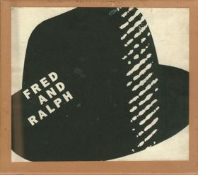 Fred Frith - Fred And Ralph CD (album) cover