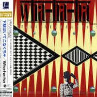 Wha-ha-ha - Getahaitekonakucha CD (album) cover