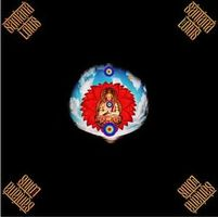 Carlos Santana - Lotus CD (album) cover