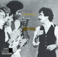 Carlos Santana - Inner Secrets CD (album) cover