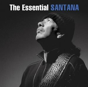 Carlos Santana - The Essential Santana CD (album) cover