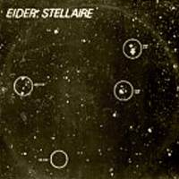 Eider Stellaire - Eider Stellaire I CD (album) cover