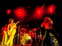 LED ZEPPELIN image groupe band picture