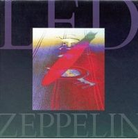 Led Zeppelin - Boxed Set II CD (album) cover