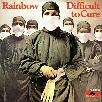 difficult to cure by RAINBOW