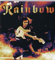 Rainbow - The Very Best Of Rainbow CD (album) cover