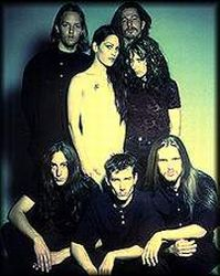 DREAMS OF SANITY image groupe band picture